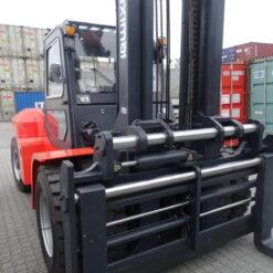 Diesel 8-12 Ton