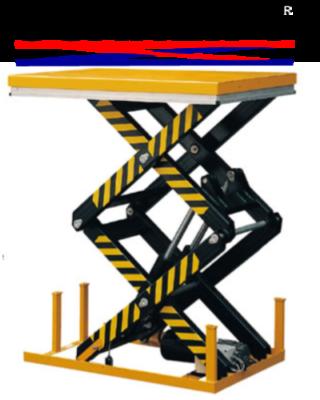 løftebord