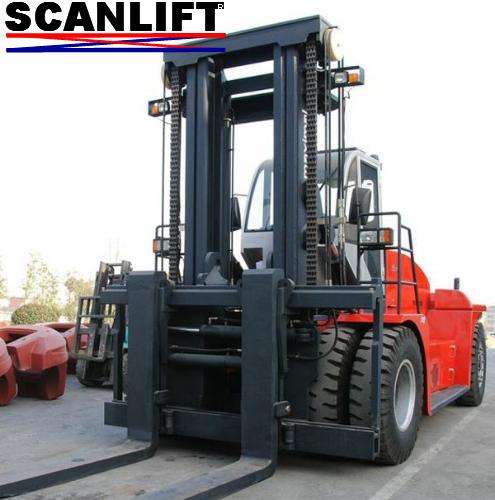 stortruck 25 ton