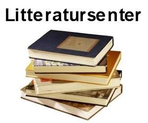 litteratursenter