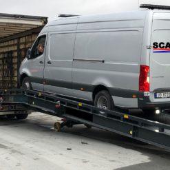 truckrampe