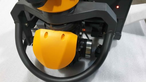 jekketralle motor