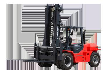 Maximal DF80T dieseltruck